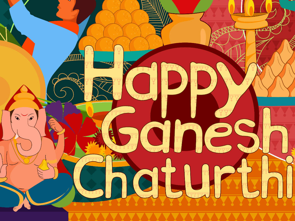 Ganesh Chaturthi Images, Status