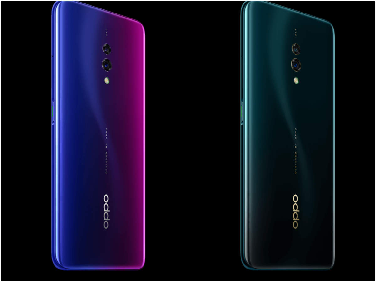 ​Oppo K3 (Rs 16,990 onwards): Offers good camera with VOOC fast charging