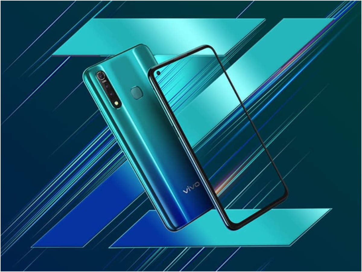 ​Vivo Z1 Pro (Rs 14,990 onwards): Offers a 'premium' touch at an affordable price tag