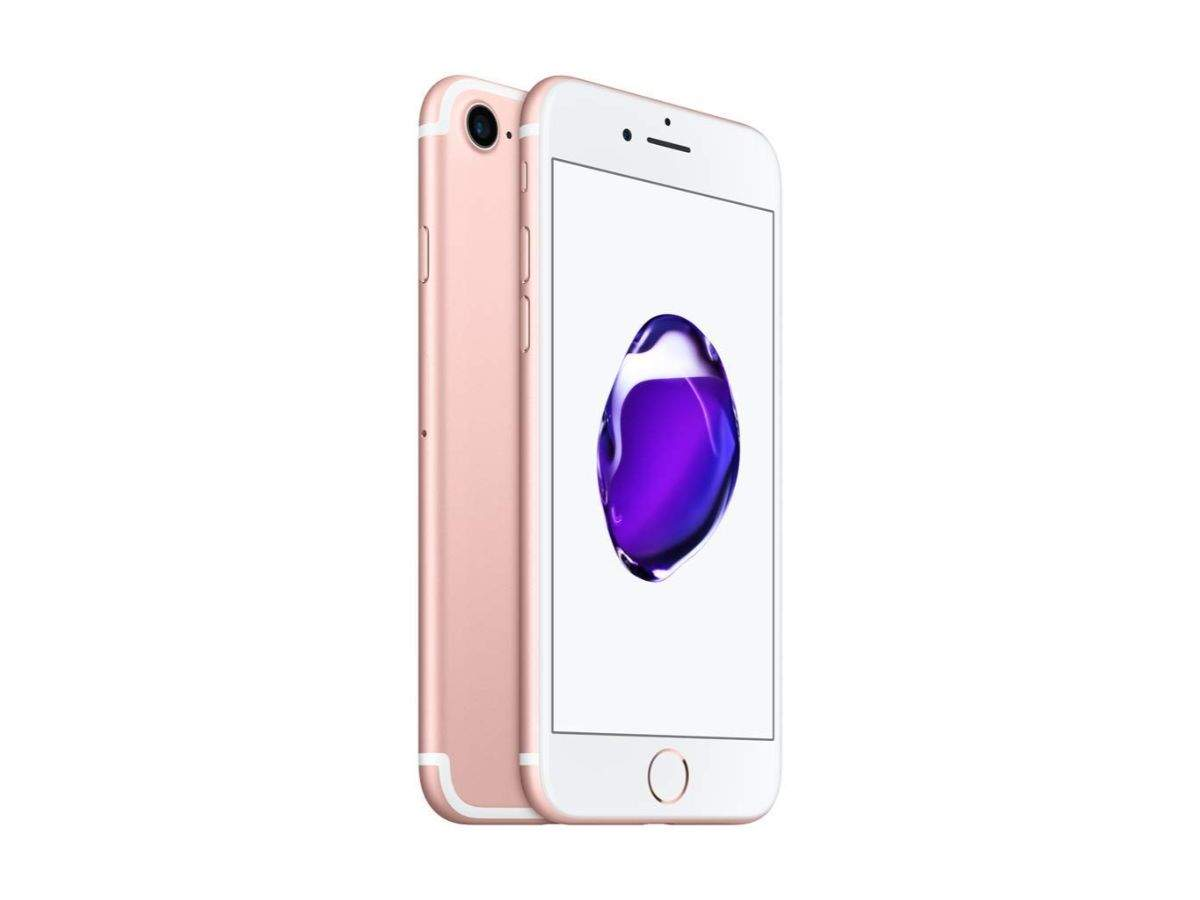 ​Apple iPhone 6S(Rs 28,999): Cheapest iPhone you can get; runs on the latest version of iOS and will also get at least two more OS updates