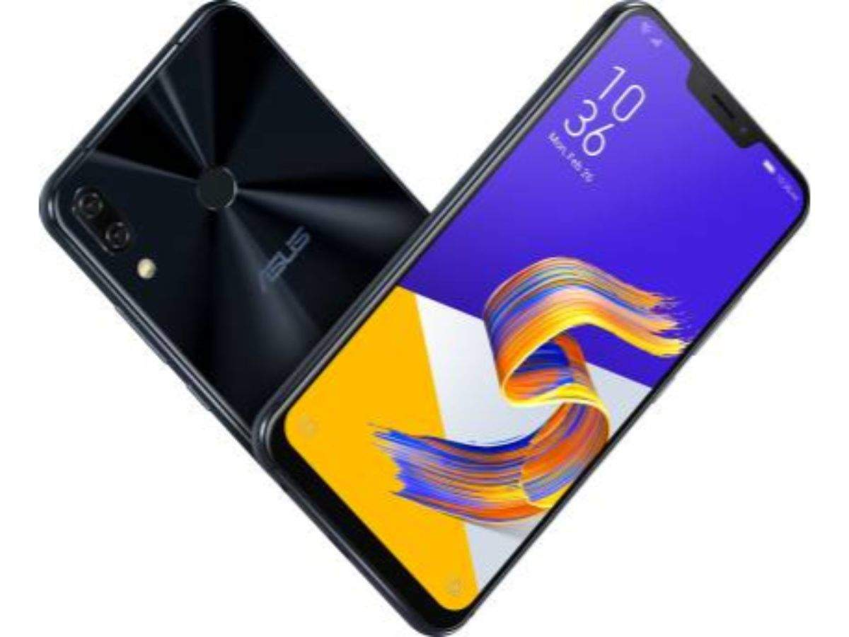 ​Asus Zenfone 5Z (Rs 23,999 onwards): Only smartphone offering near-stock Android experience in this price range that runs on Snapdragon 845 processor