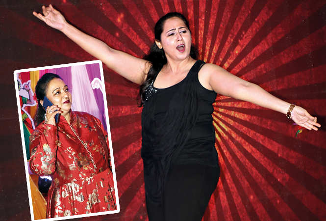 (L) Shalini Rastogi (R) Dr Priya Singh (BCCL/ Unmesh Pandey)