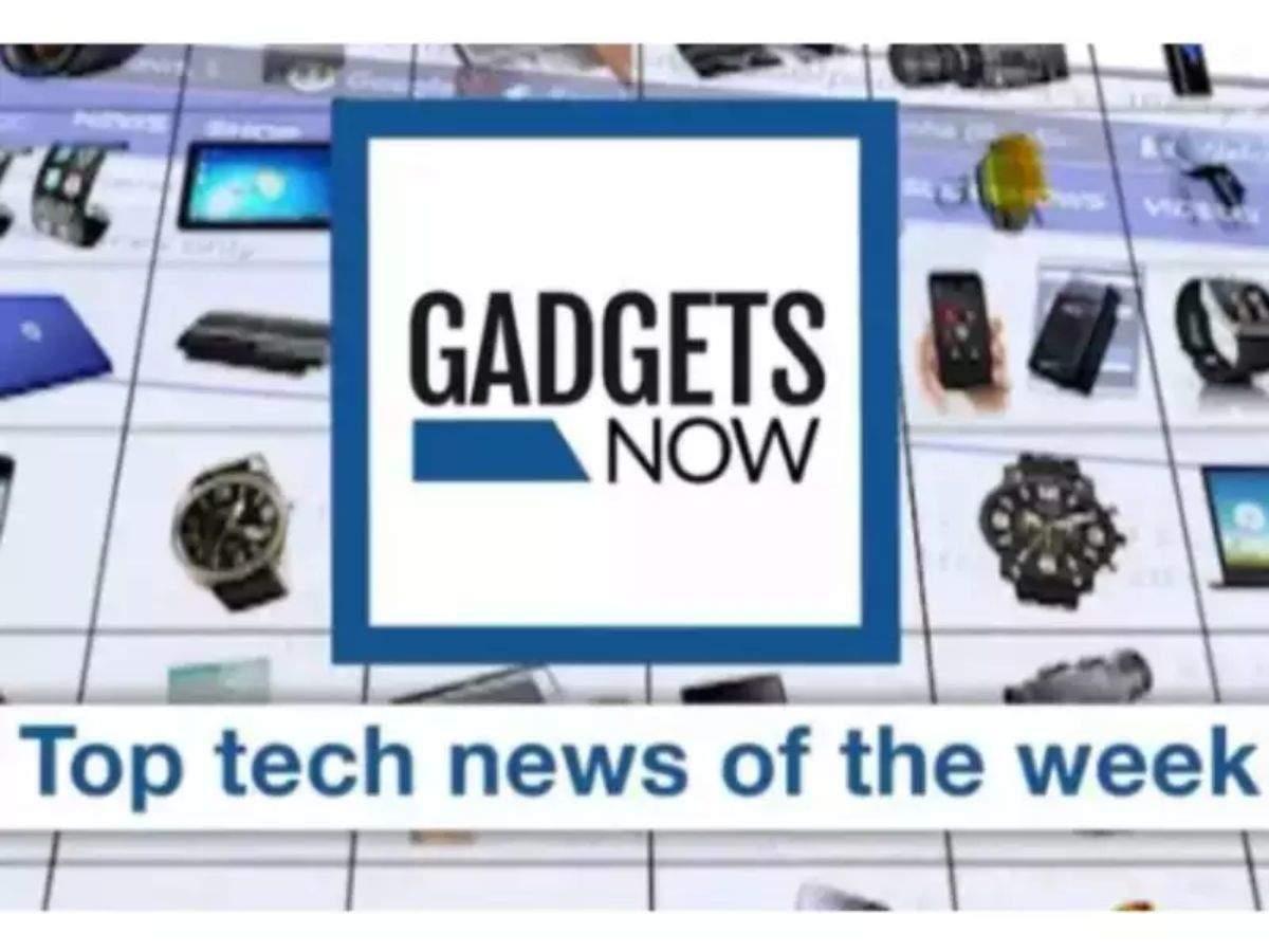 Apple thanks Prime Minister Modi, Google's new smart speaker, Oppo's new phone and more