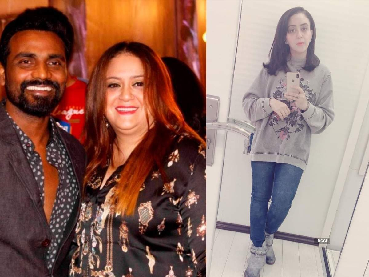 Dance Plus fame Remo D'Souza's wife Lizelle shocks with her