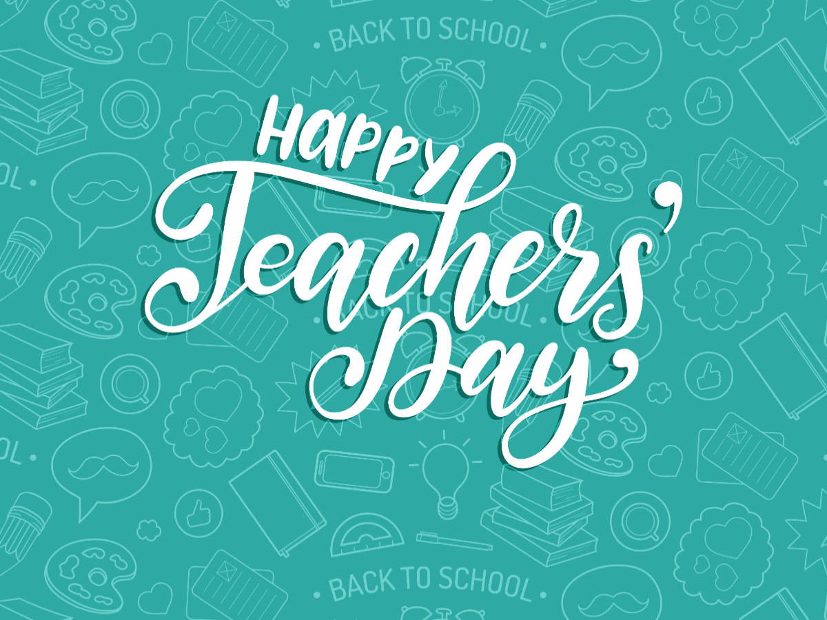 Happy Teachers Day 2020 Wishes Messages Images Quotes Facebook Post Whatsapp Status Times Of India