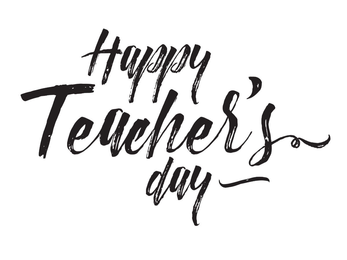 Happy Teachers Day 2019 Images and Wishes