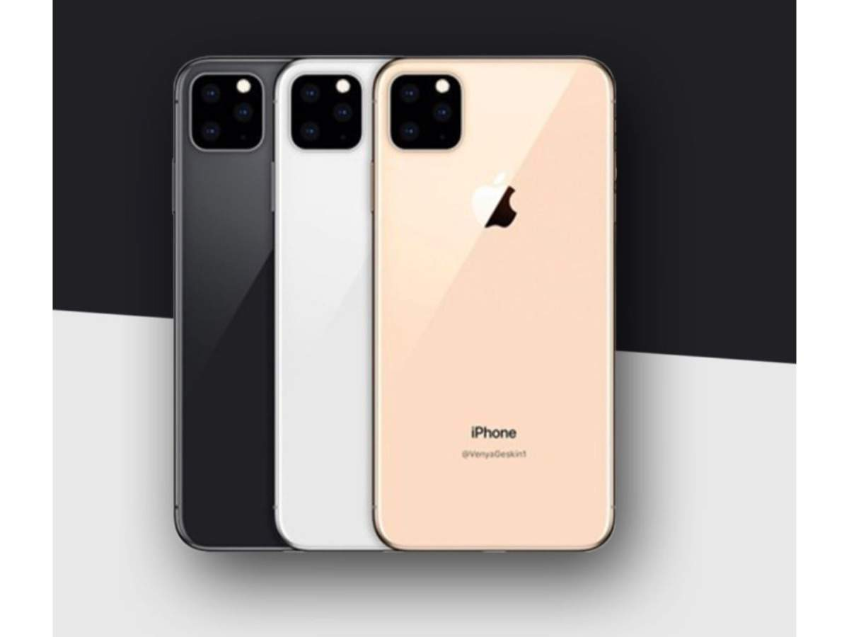 Apple iPhone 11 Pro: The younger sibling of the 2019 iPhones