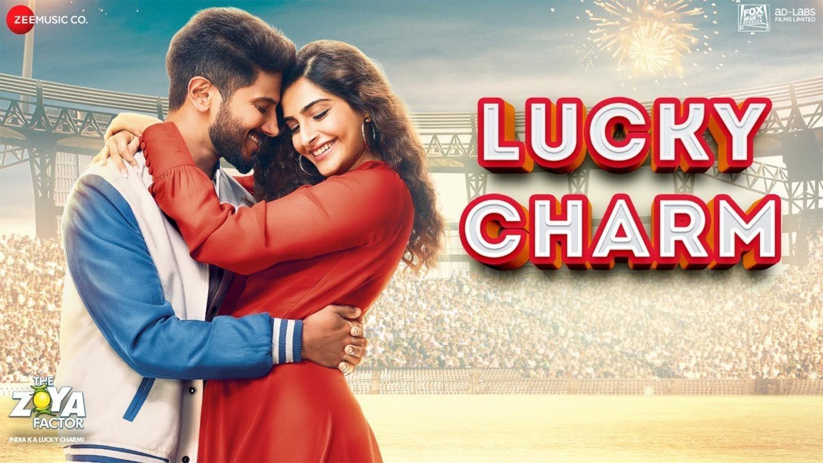 The Zoya Factor | Song - 'Lucky Charm'