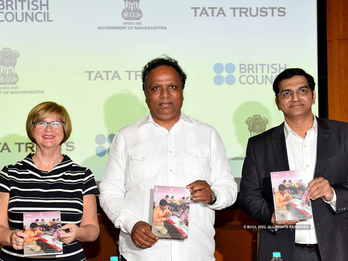 Tejas- Stories of Change: Book launch