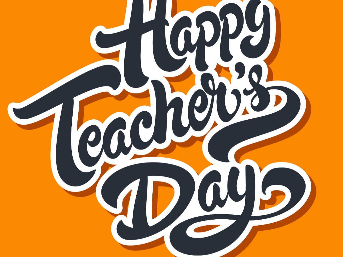 Happy Teachers Day 2019 Quotes, Greetings and Images