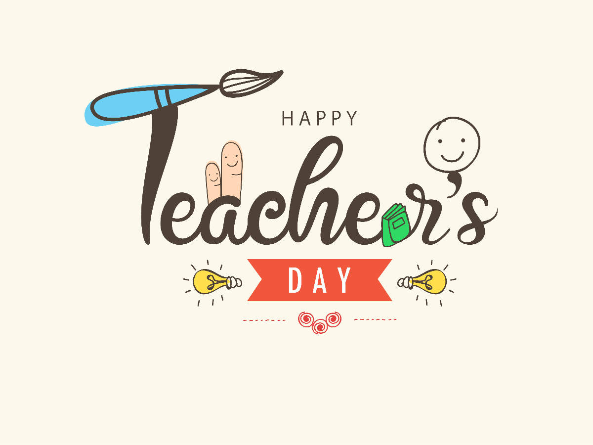 Happy Teachers Day 2019 Cards, Messages and Quotes