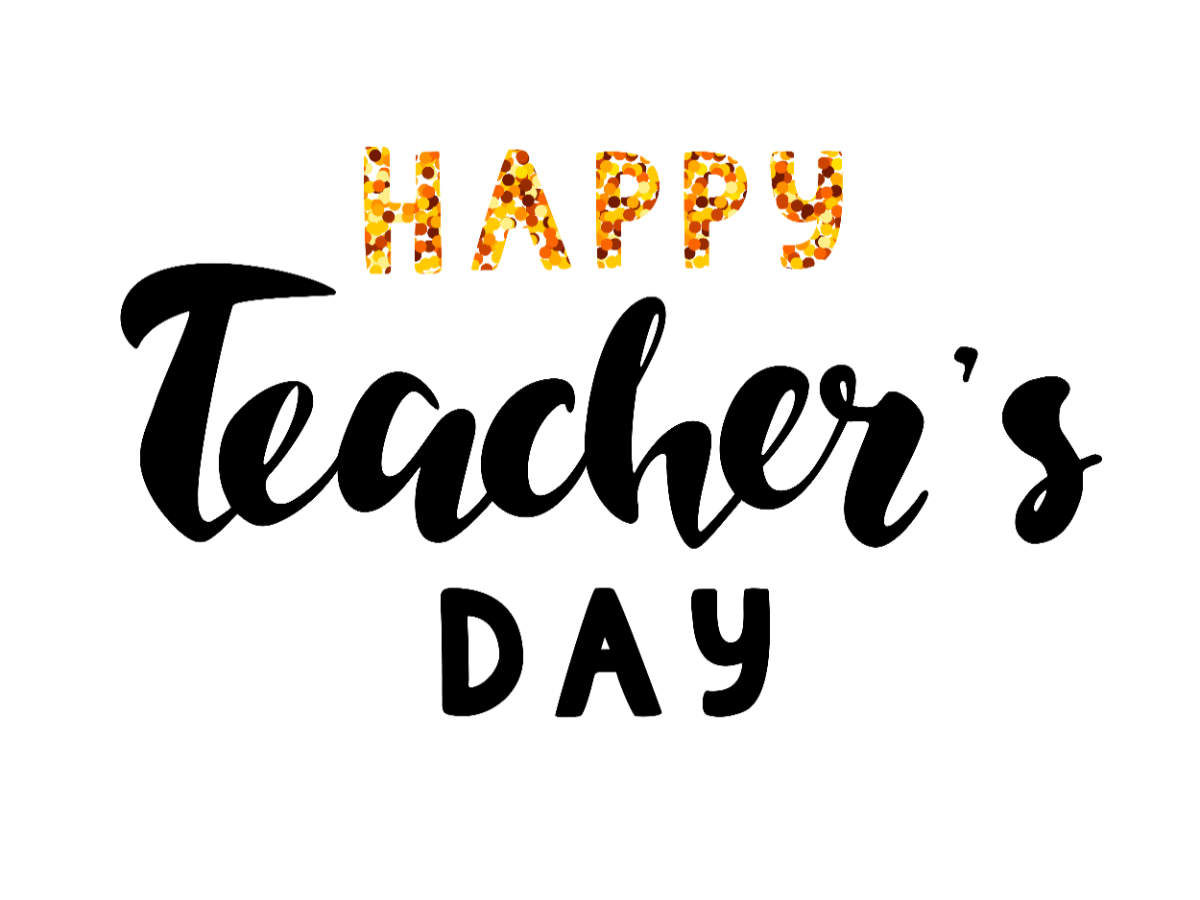 Happy Teachers Day 2019: Images, Cards, Greetings, Quotes, Pictures, GIFs and Wallpapers