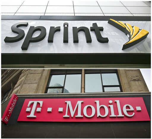 T-mobile: Illinois joins lawsuit to stop T-Mobile, Sprint merger