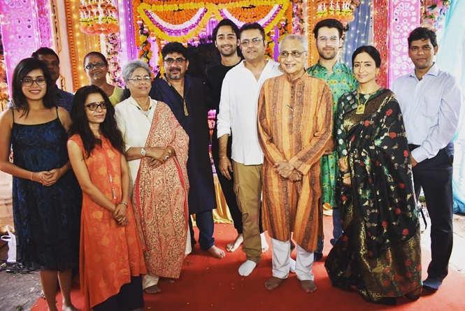 Yeh Rishtey Hain Pyaar Ke Ganpati celebration 2