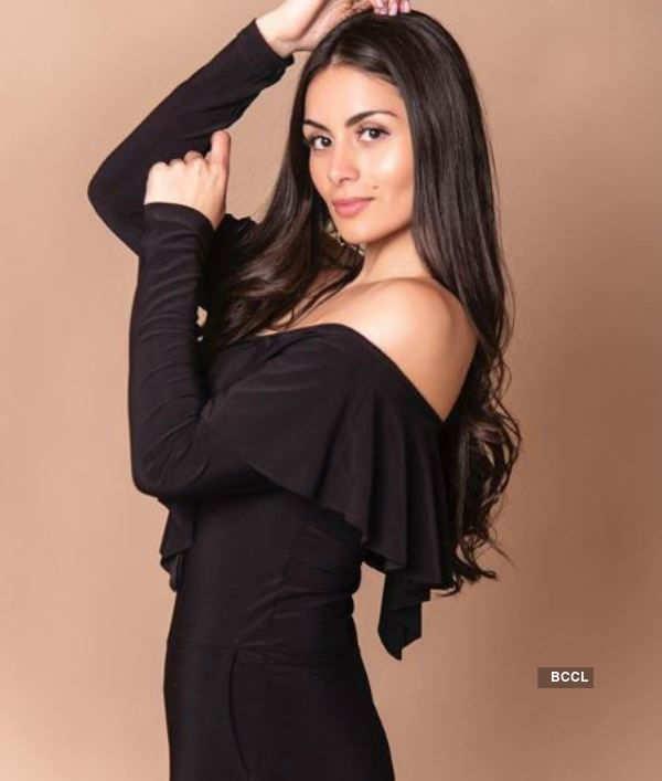 Katherine Muñoz crowned Miss Supranational Chile 2019