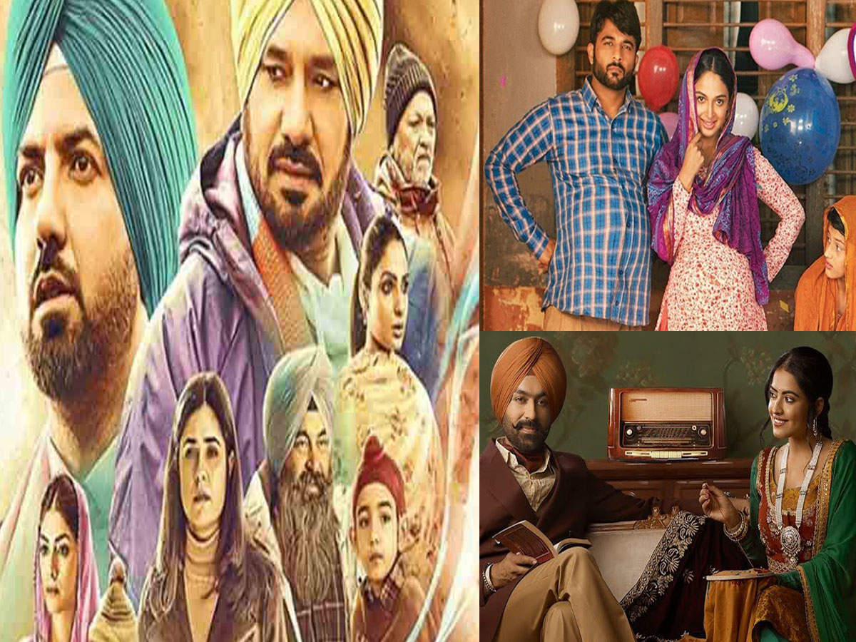Teachers' Day Special: Top five Punjabi movies of 2019 that