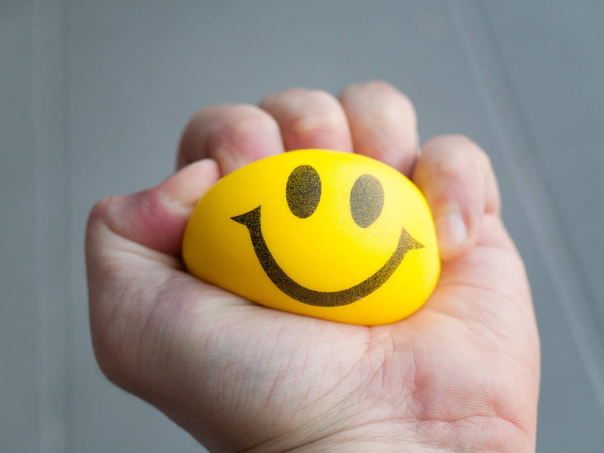 Health Benefits of a Stress Ball: 5 Reasons You Should Use a Stress Ball!