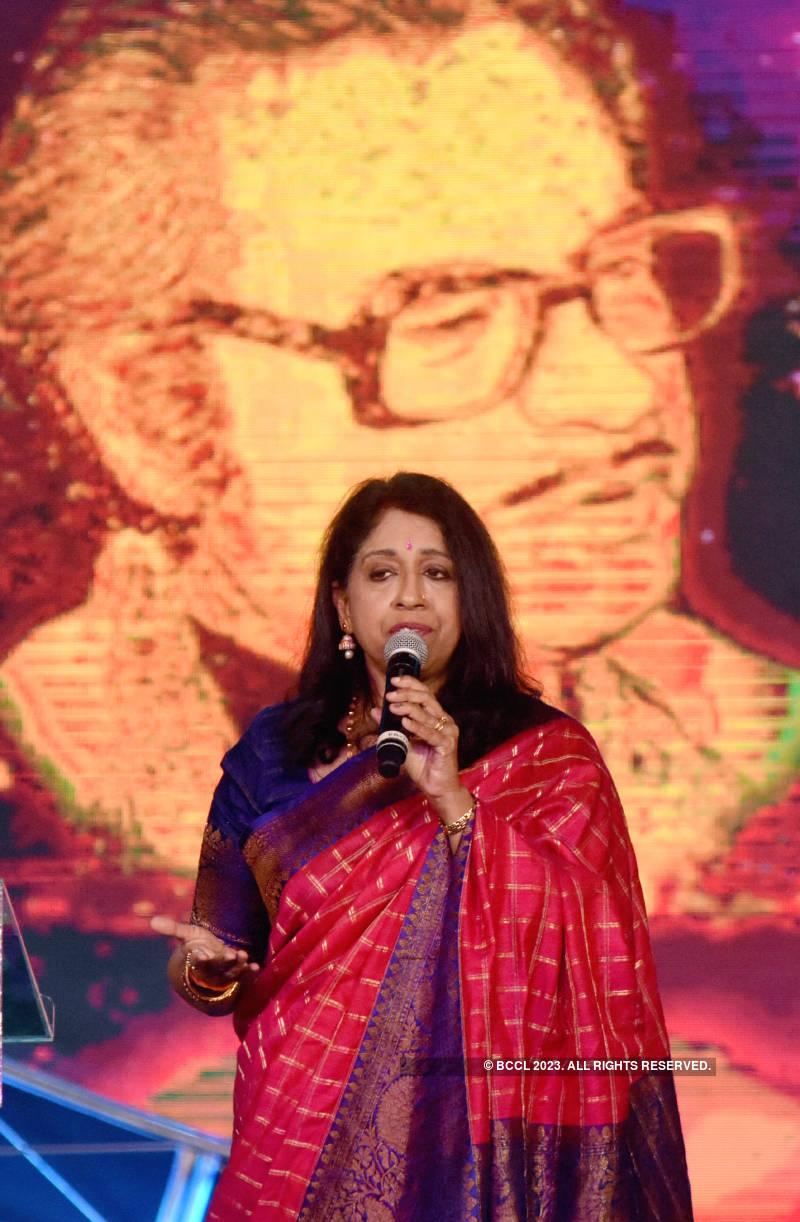 Musicians remember the legend Kishore Kumar on his birth anniversary
