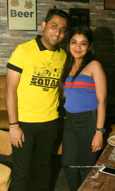 Kolkatans groove to Punjabi mixes