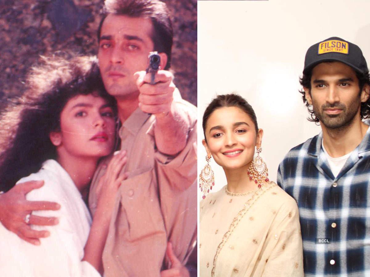 Mahesh Bhatt to star his daughter Alia in Sadak 2