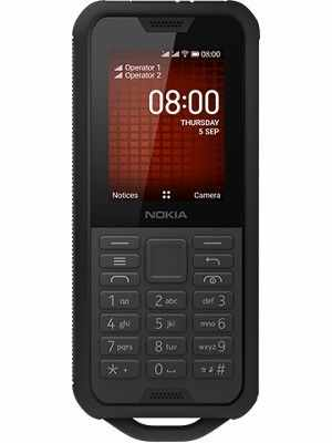 Nokia 800 Tough Price In India Full