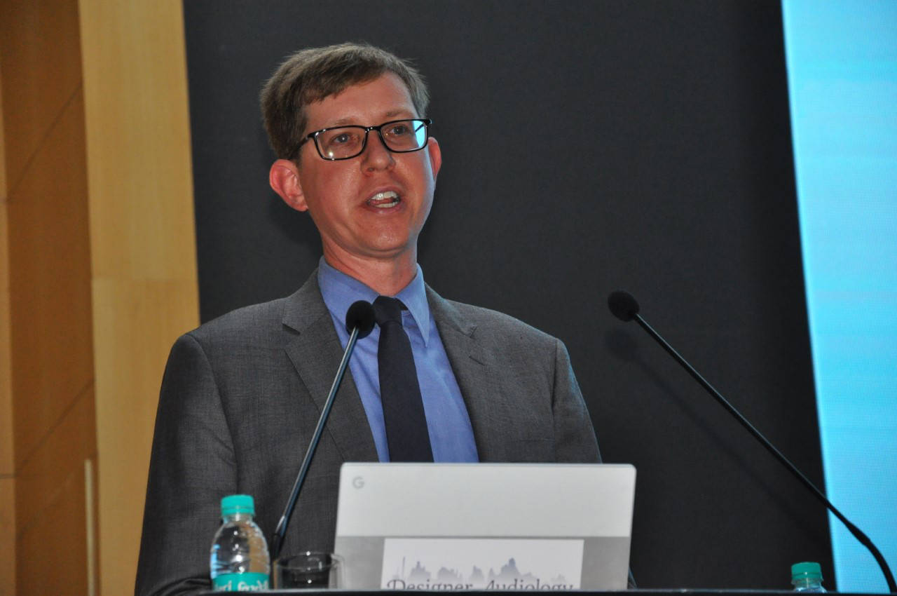 Indians must spark interest in cyber studies, says NSA official