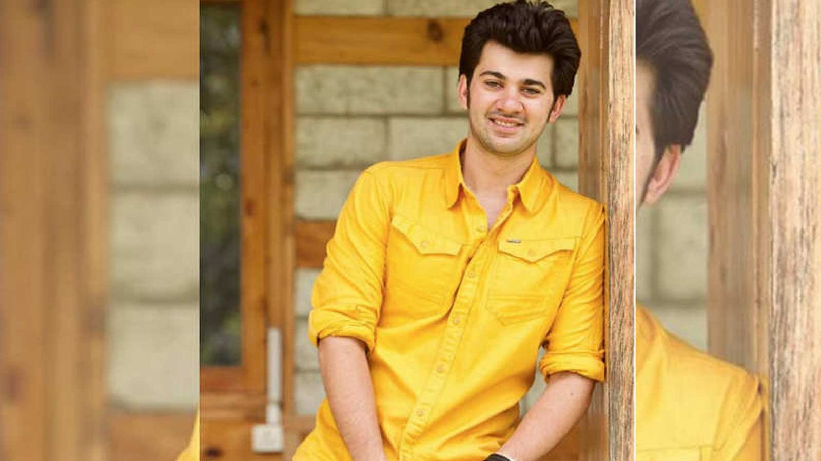Karan Deol would love to do action films