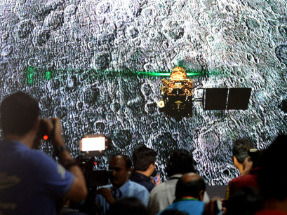 Why Chandrayaan 2 isn