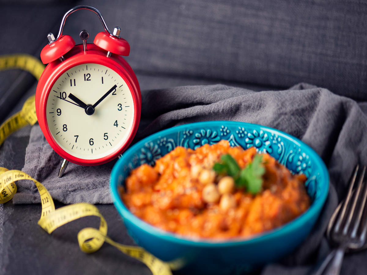 Is intermittent fasting a serious psychological risk