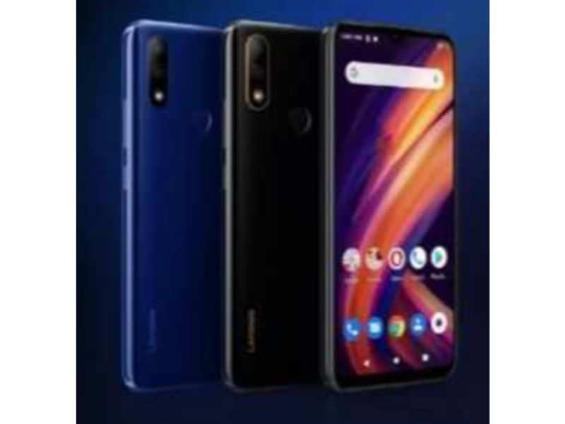 Lenovo has launched three smartphones-- Z6 Pro, K10 Note and