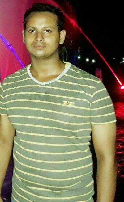 Ayan Chowdhury.