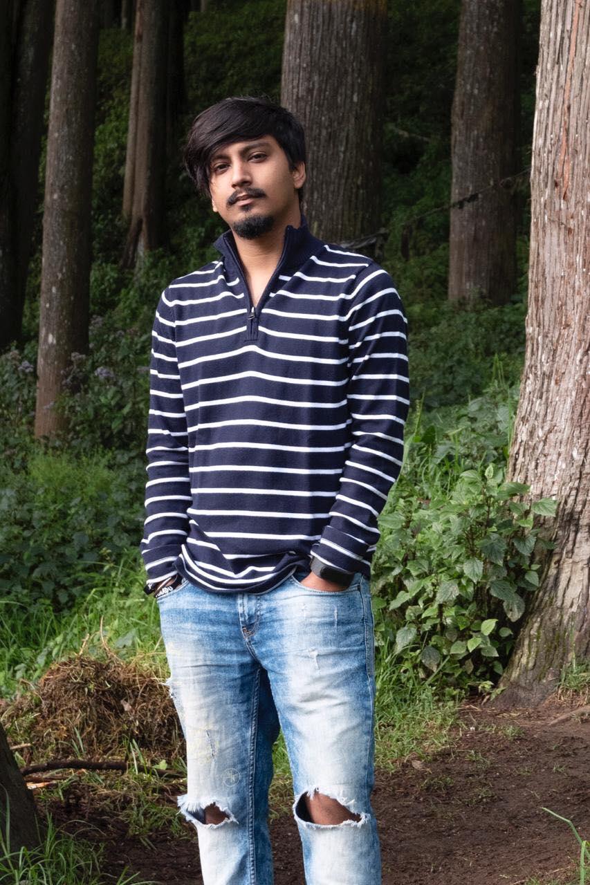 Kanishka Bhattacharya