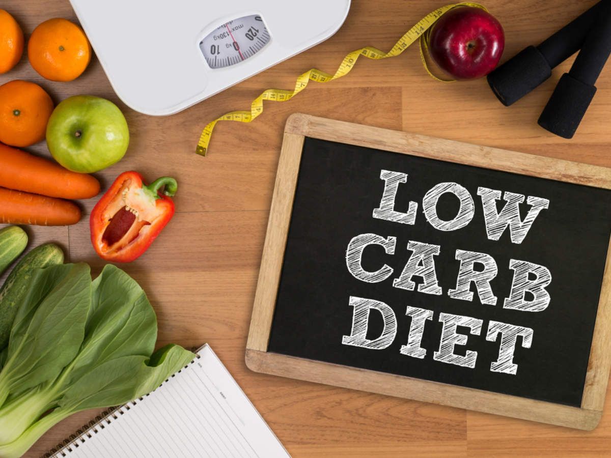 low carb diet max weight loss