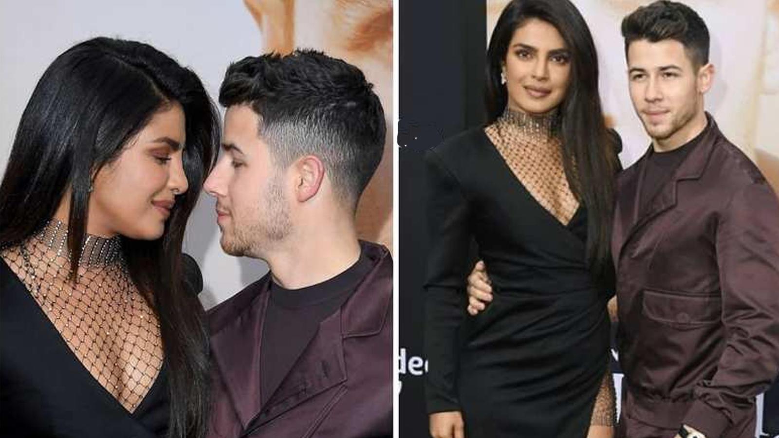 Must watch: When Priyanka Chopra made Nick Jonas cry