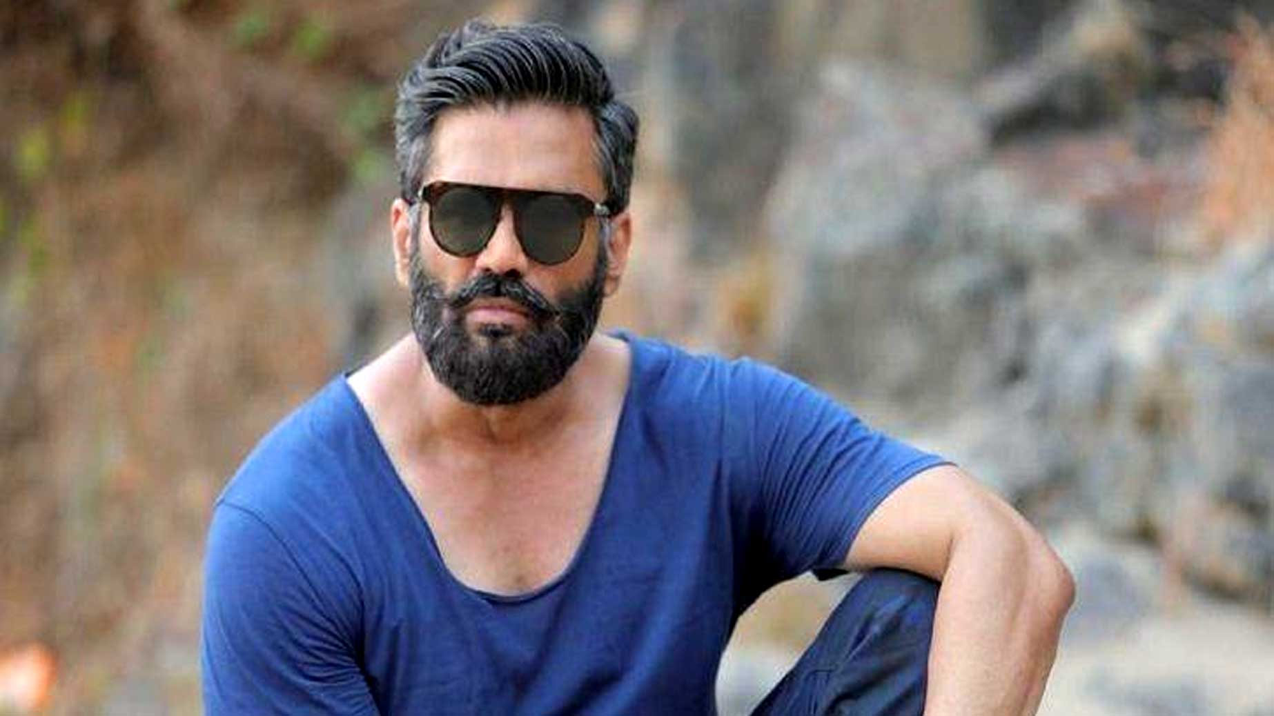 Suniel Shetty reveals why he chose to do all stunts himself and never opted for body double