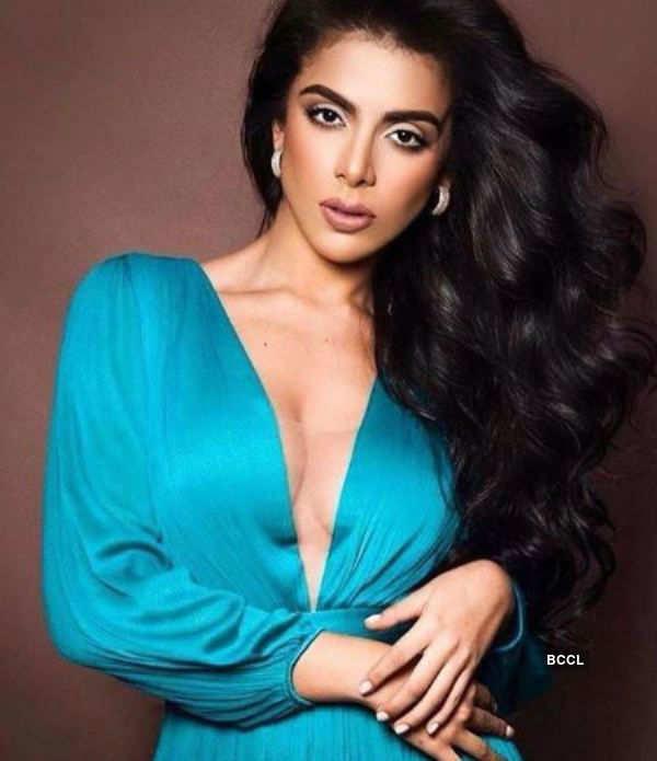 Stephanie Karam crowned Miss Grand Lebanon 2019
