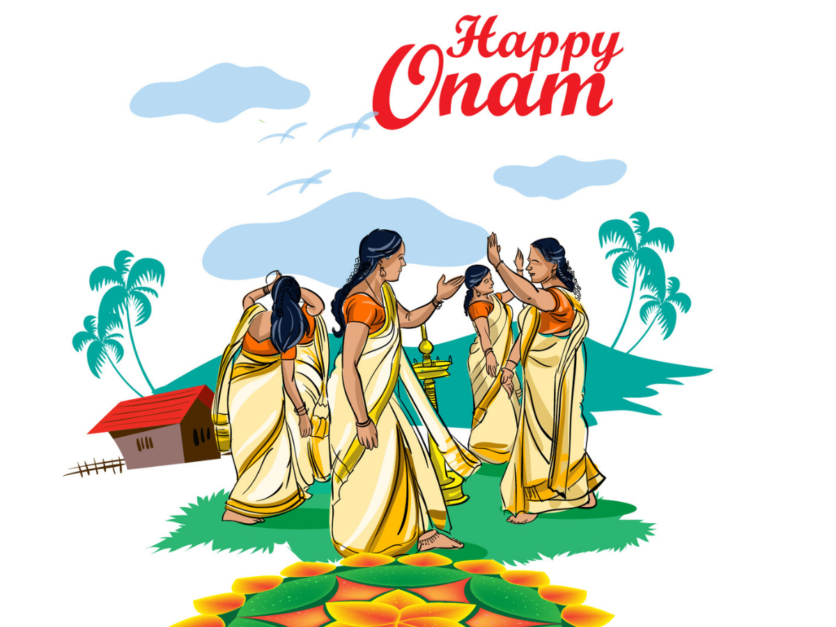 Happy Onam Quotes and Images