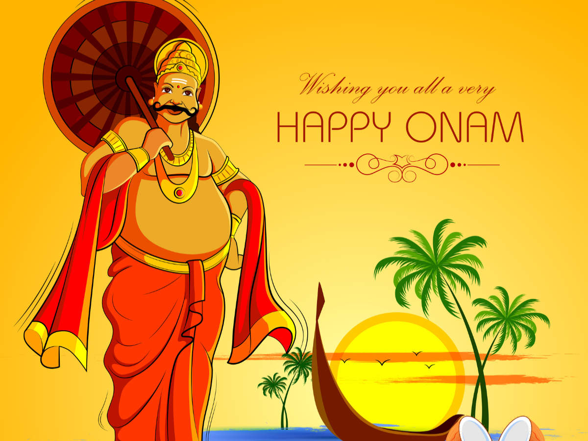 Happy Onam 2019 Wishes, Messages and Quotes