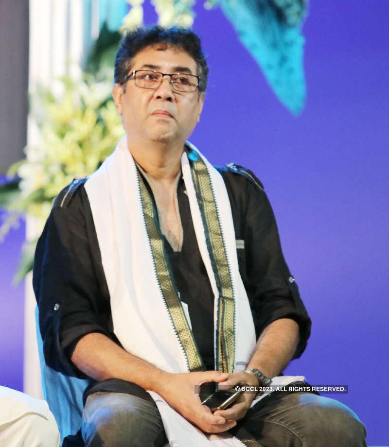 Paschim Banga Rajya Sangeet Academy pays an ode to the rainy season