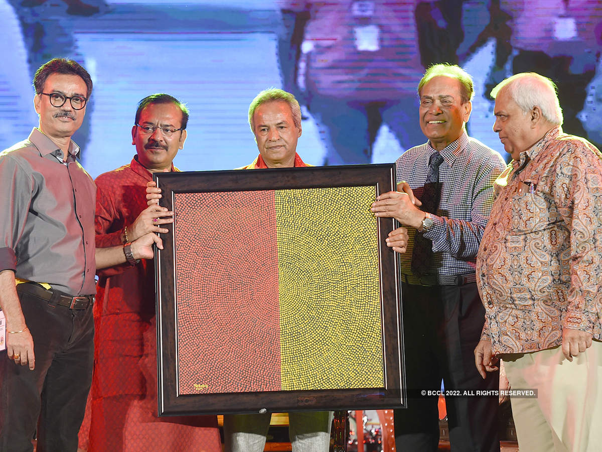 Kolkata's football lovers gathered to witness the centenary celebrations of East Bengal Club