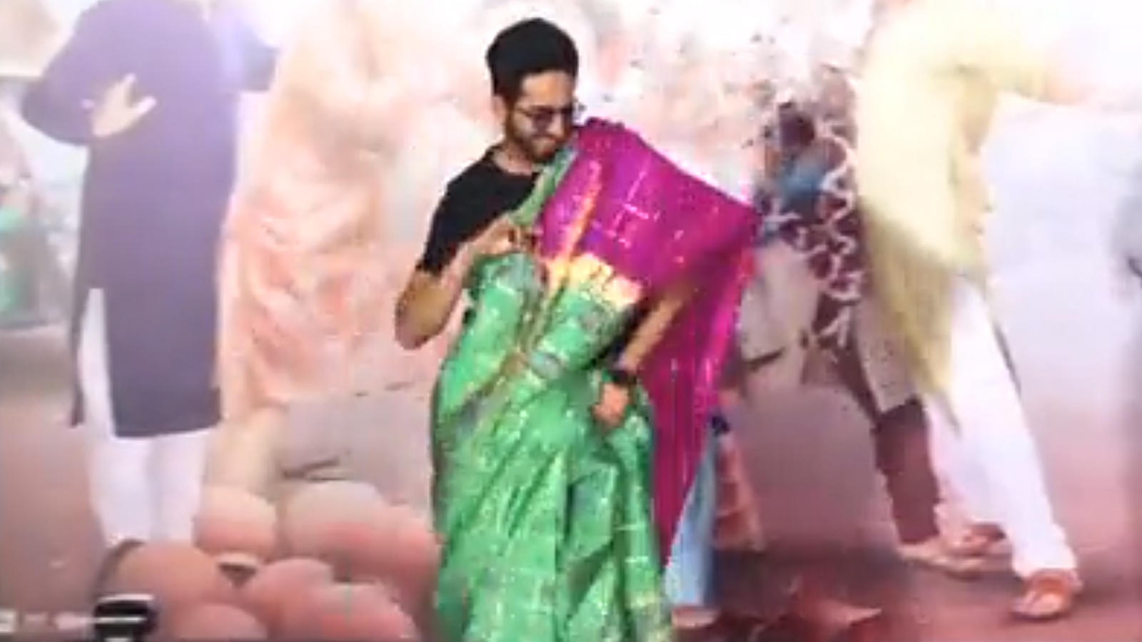 Dream Girl: Ayushmann Khurrana wants best actress nomination for his role of 'Pooja'