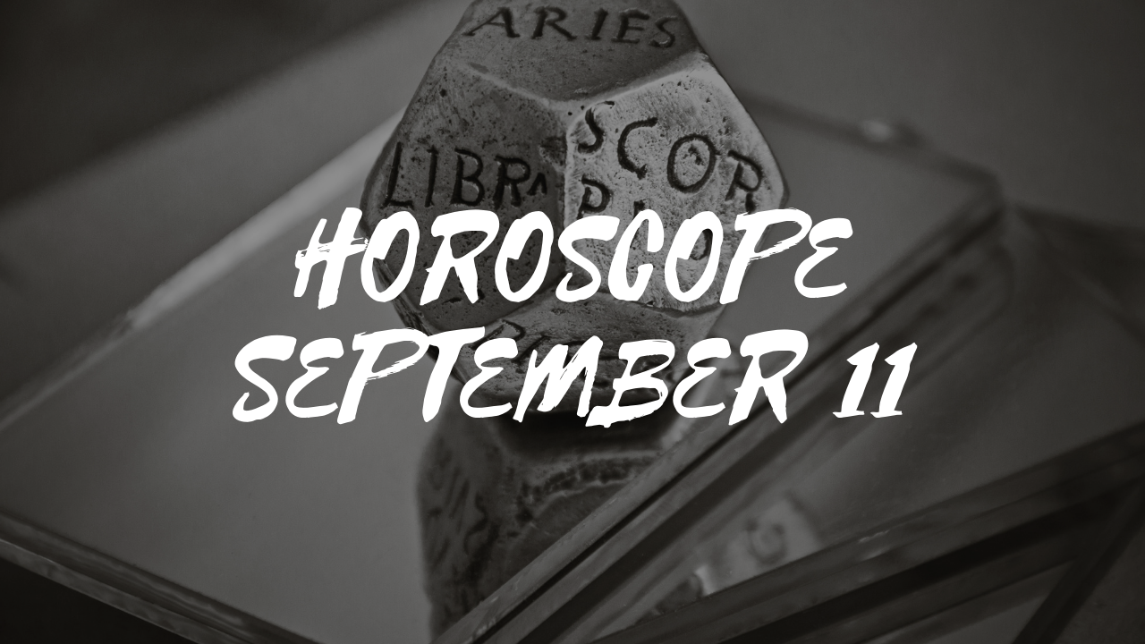 Horoscope today: Here are the astrological predictions for