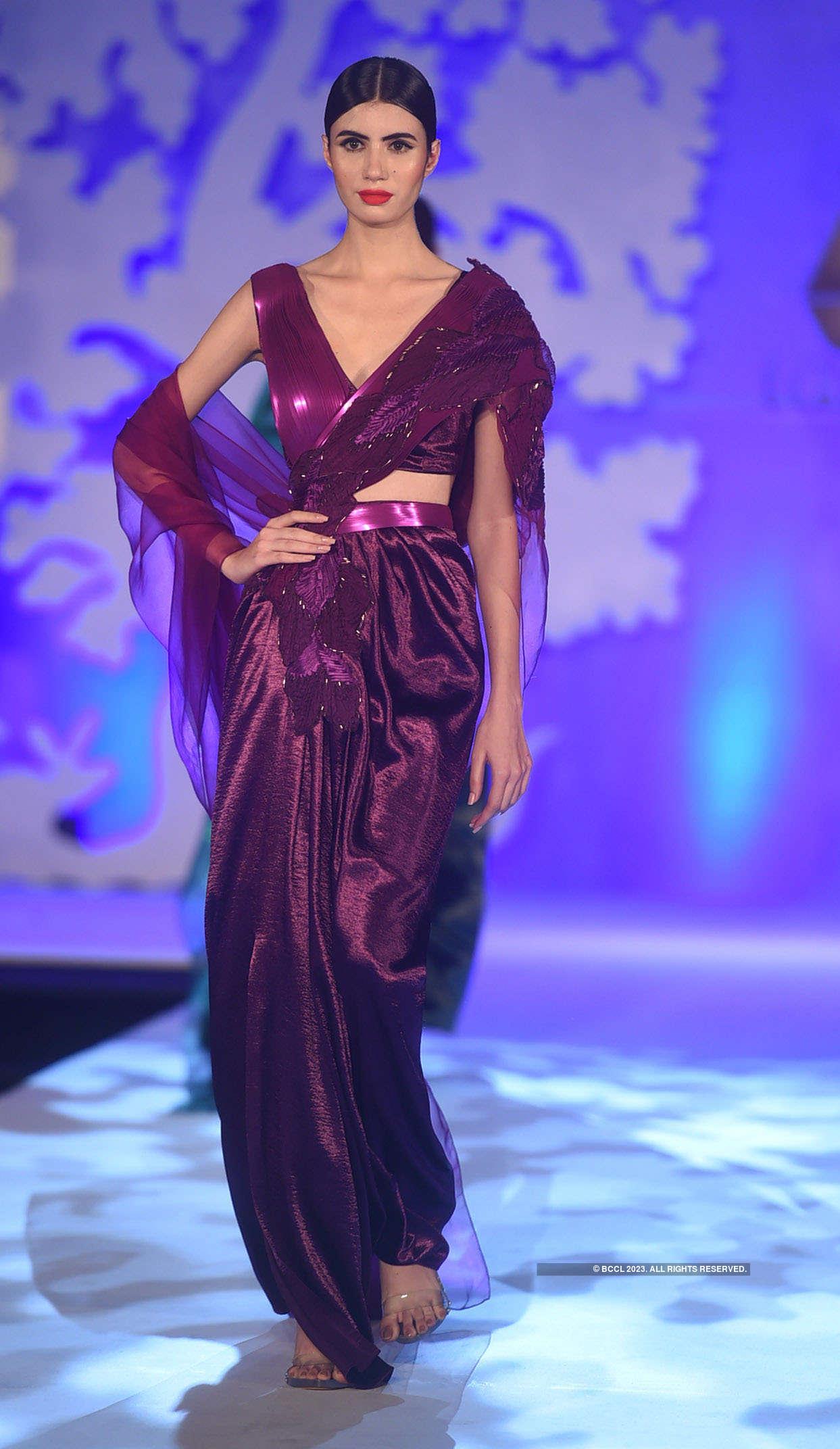 Tamana Fashion Show 2019