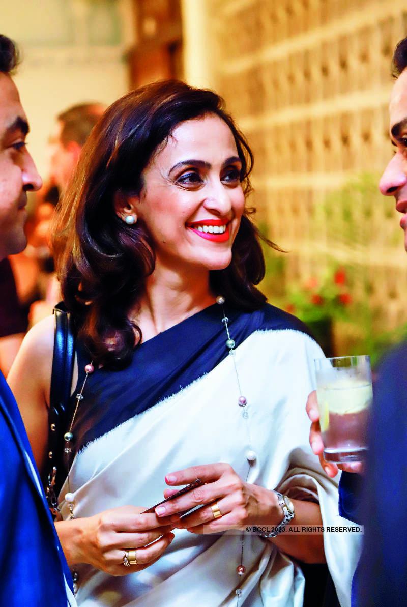 Raising a toast to India-US friendship