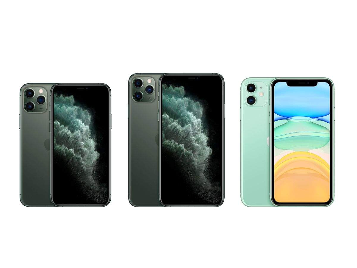 ​10 features of the new Apple iPhones and Watch Series that you may have missed | Gadgets Now