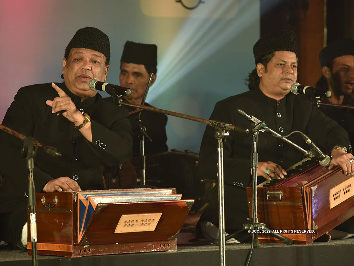 The Warsi Brothers enthrall Chennaiites with their performance