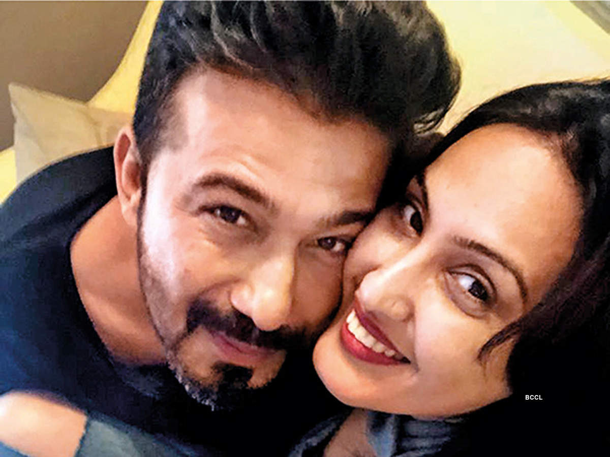 Shakti actress Kamya Panjabi to tie the knot next year with