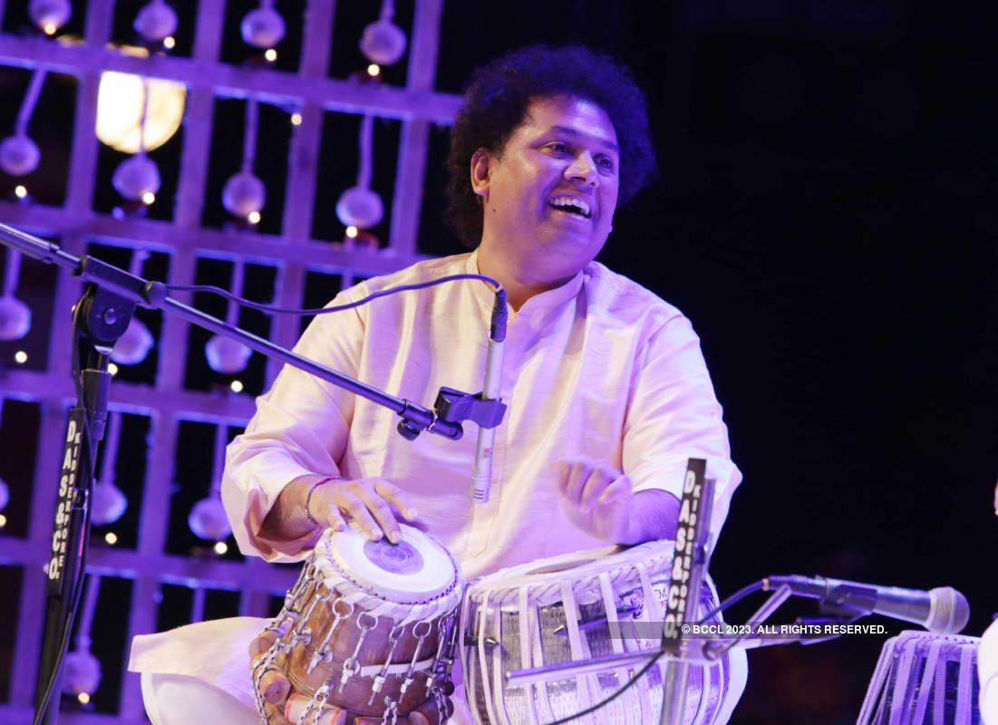 Bratya Basu organises classical music festival 'Dumdum Margsangeet Utsav