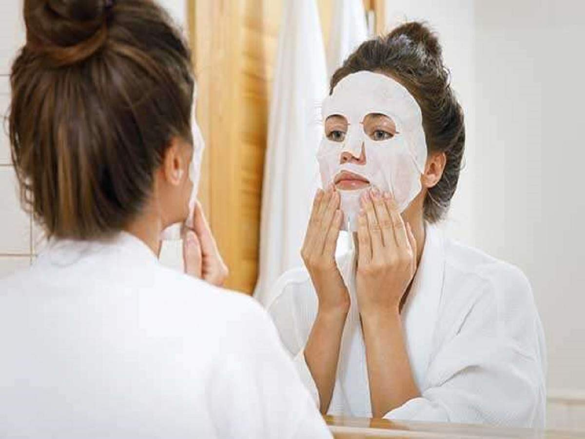 Sheet Masks: The secret to an instant smooth and radiant skin