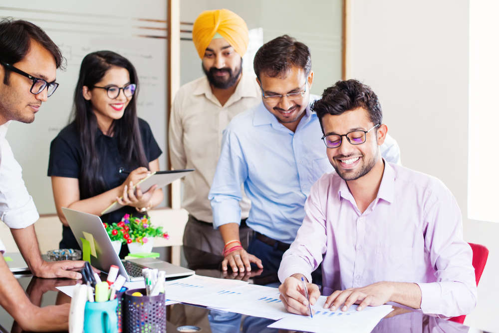 Microsoft Teams now supports eight Indian languages